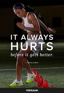 Gym Workout For Female Soccer Players