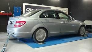 Mercedes Classe A 200 Moteur Renault : reprogrammation moteur mercedes classe c 200 cdi 143cv 189cv dyno digiservices youtube ~ Medecine-chirurgie-esthetiques.com Avis de Voitures