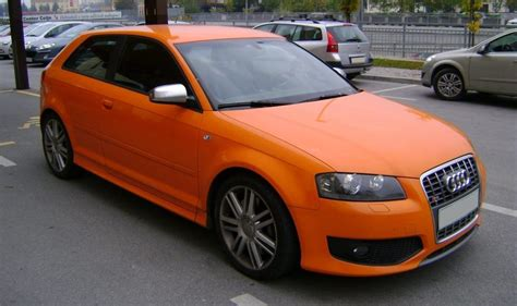 Audi S3 Reliability by Audi A3 8p 2003 2013 Reliability Specs Still