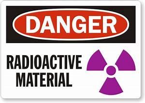 OSHA Danger Labels | Made of most durable materials