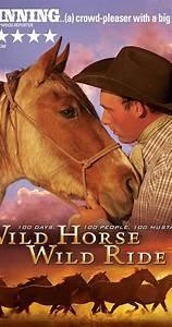 Wild Horse, Wild Ride (2011) - IMDb