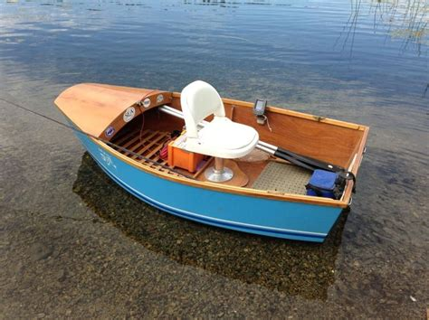 Inboard Fishing Boat Plans by Inboard Motor Boats Impremedia Net