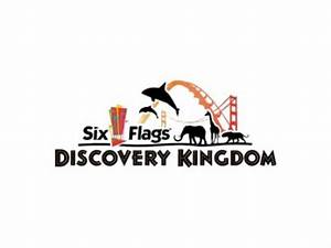 Six Flags Discovery Kingdom - Vacaville, CA - Visit ...