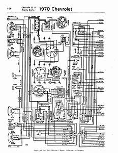 1967 Chevelle Fuel Gauge Wiring Diagram