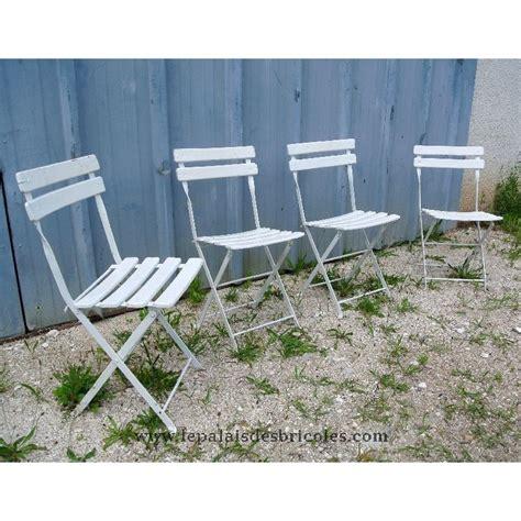 chaise bois pliante stunning table et chaise de jardin ancienne gallery