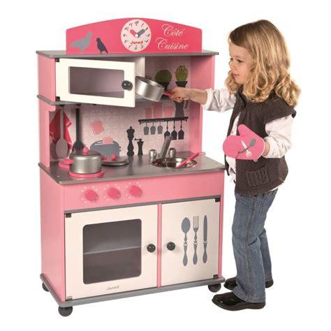 cuisine bois enfants juratoys grande cuisine enfant en bois achat vente