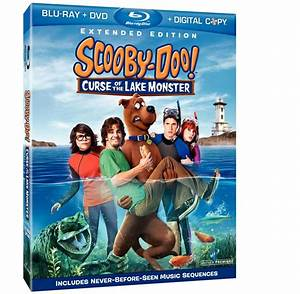 SCOOBY DOO! Live Action Prequel Gets a Sequel!   Forces of ...