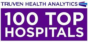 Kettering and Sycamore Named Truven 100 Top Hospitals   k-news