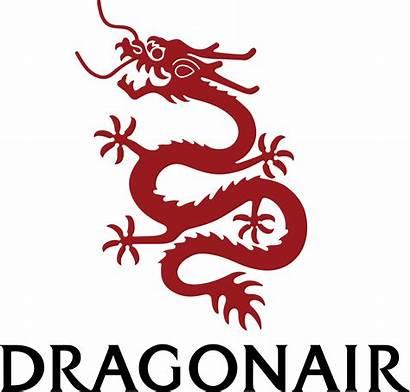 Dragonair Logos Symbol Transparent Clickable Sizes Them
