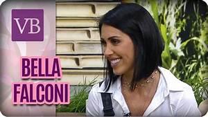 Papo Saudável: Bella Falconi - Você Bonita (08/05/17 ...