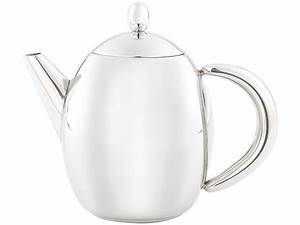 Teekanne 1 Liter : rosenstein s hne edelstahl teekanne mit siebeinsatz 1 liter ~ Whattoseeinmadrid.com Haus und Dekorationen