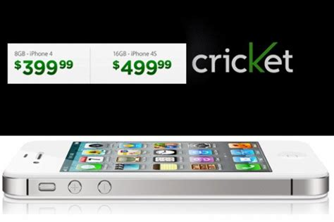 iphone from cricket why everyone should seriously consider cricket