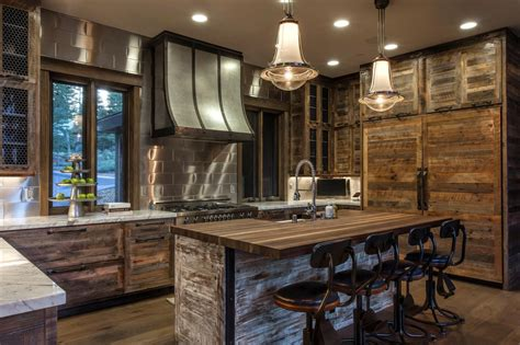 cuisine antique rustic great room fresh faces of design hgtv