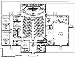 Church Plan Inspiration by Church Floor Plans Plan 131 Lth Steel Structures E In