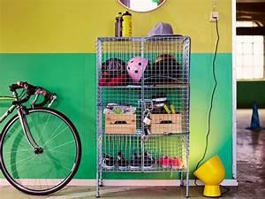 Ikea Ps Metallschrank : metallschrank bilder ideen couch ~ Watch28wear.com Haus und Dekorationen