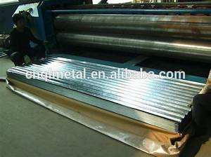 20 gauge 4x8 galvanized corrugated steel roofing sheet With 4x8 metal roofing
