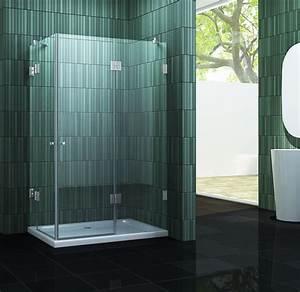 Duschkabine Ohne Wanne : marcolo 120 x 100 x 195 cm glas duschkabine dusche duschwand duschabtrennung ebay ~ Markanthonyermac.com Haus und Dekorationen