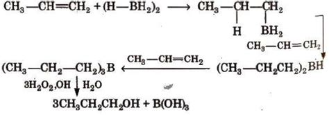 alcohols phenols  ethers chapter notes class