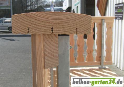 handlauf holz balkon handlauf 14er douglasie 200 cm balkon garten24 de