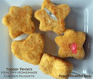 20 Chicken Recipes for Toddlers - My Little Moppet