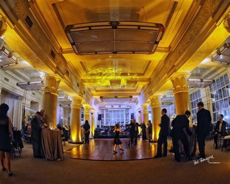 federal ballroom  orleans  orleans la wedding venue