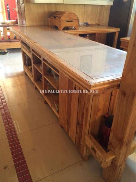 mueblesdepaletsnet encimera de cocina  palets