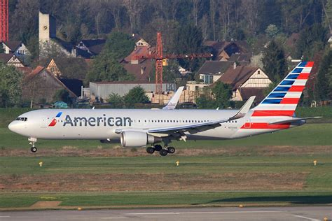 American Airlines Makes Executive Appointments To