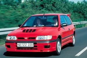 Nissan Sunny Gti R : nissan sunny pulsar gti r 1990 1995 retro ~ Dallasstarsshop.com Idées de Décoration
