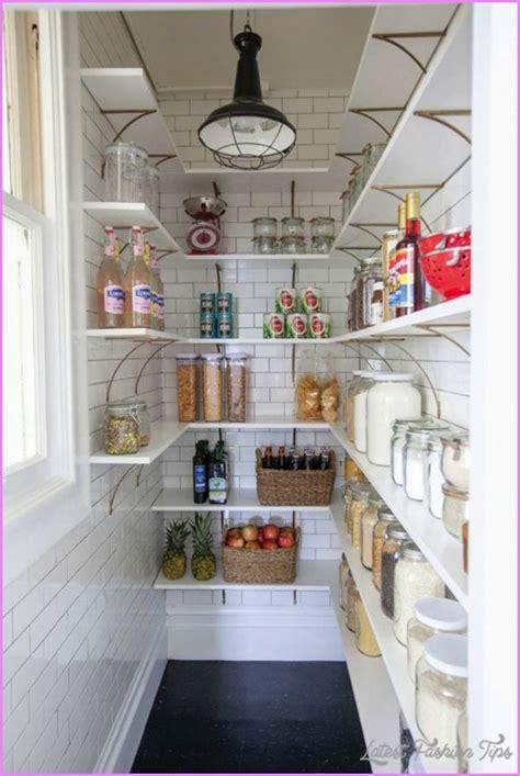 10 Walk In Kitchen Pantry Design Ideas  Latestfashiontips