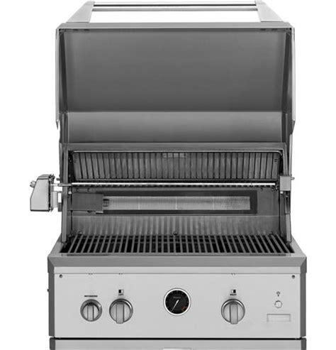 ge monogram grill parts repair replacement parts