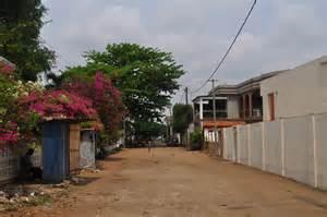 Togo Lome Street