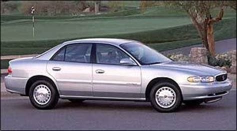 Buick Century 2002 by 2002 Buick Century Specifications Car Specs Auto123