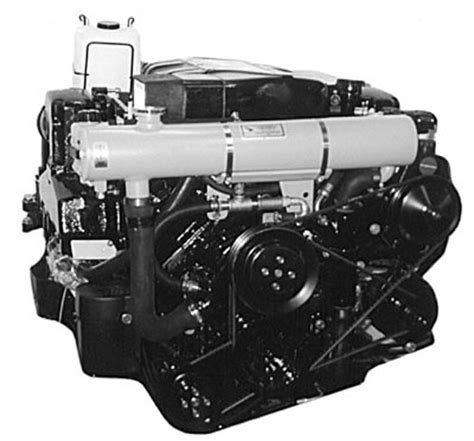 cp performance closed cooling system mercruiser