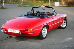 Alfa Romeo Spider 1968 : alfa romeo spider 1750 duetto 1969 stelvio ~ Medecine-chirurgie-esthetiques.com Avis de Voitures