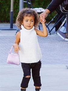 North West & Kim Kardashian Baby Pictures | Fashion ...