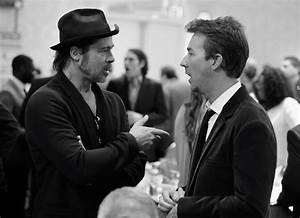 Brad Pitt in An Alternative View of the AFI Awards - Zimbio