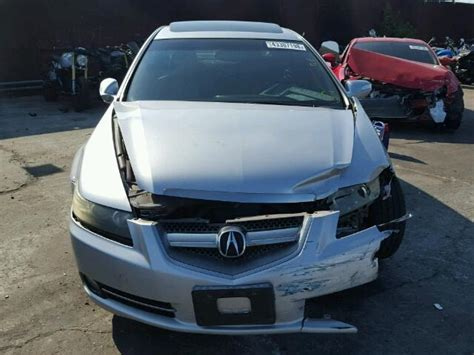 07 Acura Tl For Sale by 2007 Acura Tl Parts For Sale Aa0708 Exreme Auto Parts