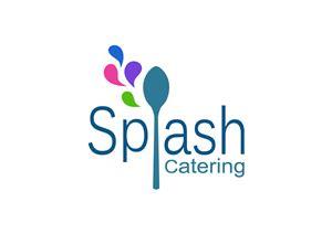 modern logo designs  images catering logo