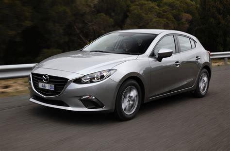 Mazda 3 Photo by 2014 Mazda 3 V Mazda 3 Comparison Review Caradvice