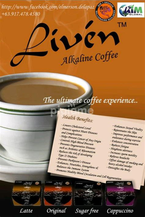 Don't be afraid to give your kids their favorite, chocolates! Liven Alkaline Coffee in Nairobi   PigiaMe