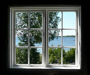 House Windows - Easy Home Decorating Ideas