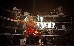 Floyd Mayweather Jr Wallpaper Full HD Free Download