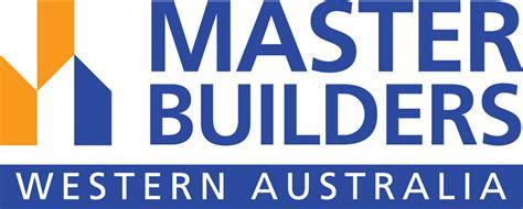 master builders association  wa  west perth wa