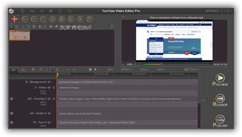 Download Youtube Video Editor Pro 18.16