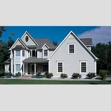 Mastic Home Exteriors And Siding Products