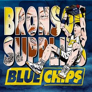 *The Essentials Of Cool*: Action Bronson - Blue Chips Mixtape