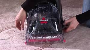 Bissell Quickwash Power Brush