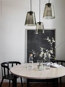 Ikea Vorratsdosen Glas : trippel i glas ikea livet hemma inspirerande inredning ~ Michelbontemps.com Haus und Dekorationen