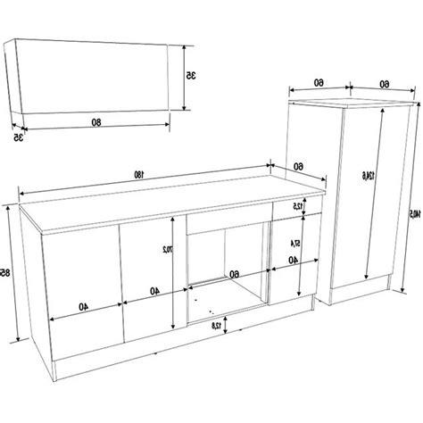 caisson cuisine sur mesure measure for pdf measurement