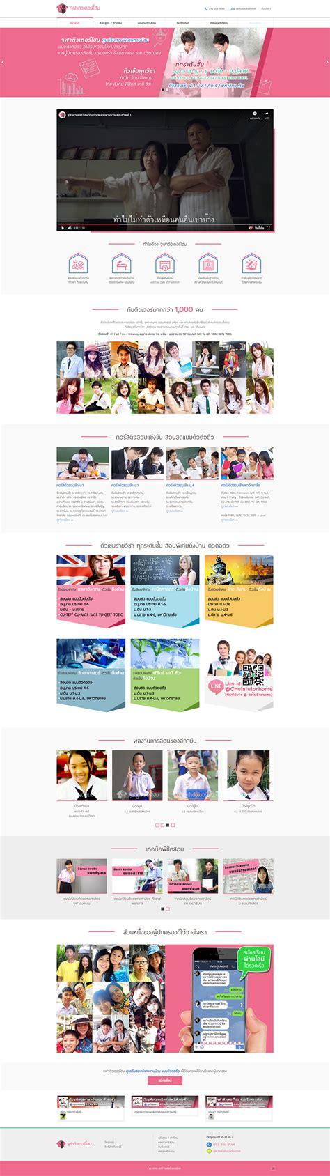 PUBLISH IDEA - บริษัท รับทำเว็บ รับจ้างทำเว็บไซต์ รับ ...